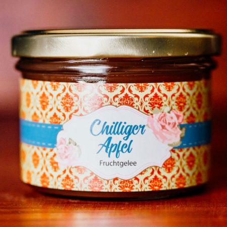 Chilliger Apfel